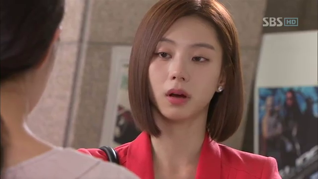 My Girlfriend Is a Gumiho Episode 8