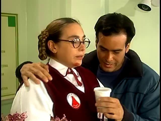 My Sweet, Fat Valentina (Mi Gorda Bella) Episode 11