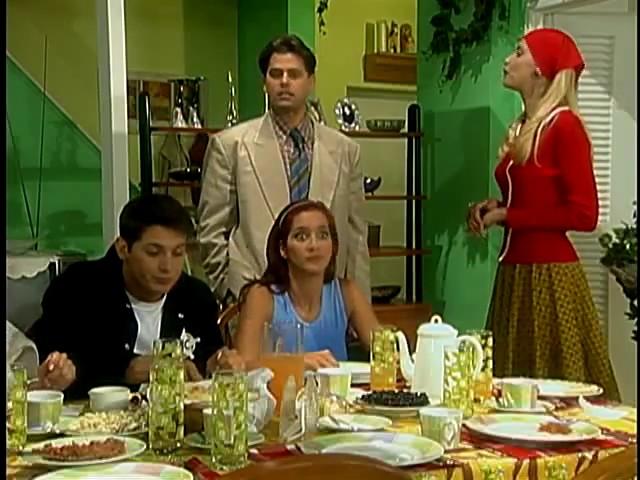 My Sweet, Fat Valentina (Mi Gorda Bella) Episode 14