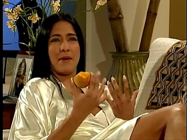My Sweet, Fat Valentina (Mi Gorda Bella) Episode 18