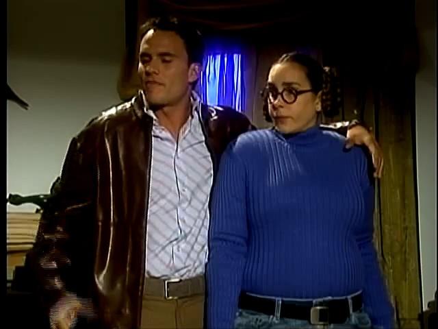 My Sweet, Fat Valentina (Mi Gorda Bella) Episode 21