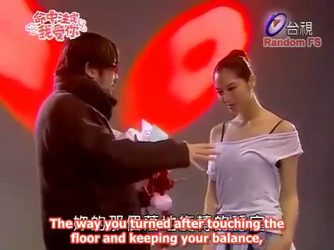Fated to Love You Episode 1: Go! Chen Xin Yi