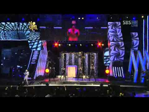G-Dragon: [LIVE] Gossip Man (feat. Kim Gun Mo)