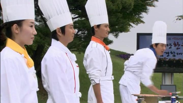 Gourmet Episode 13