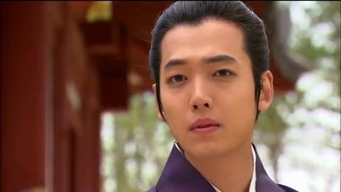 Ja Myung Go Episode 16