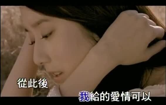 Evonne Hsu : Wo Mei Li De Ai Qing
