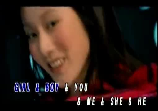 Evonne Hsu : Happy