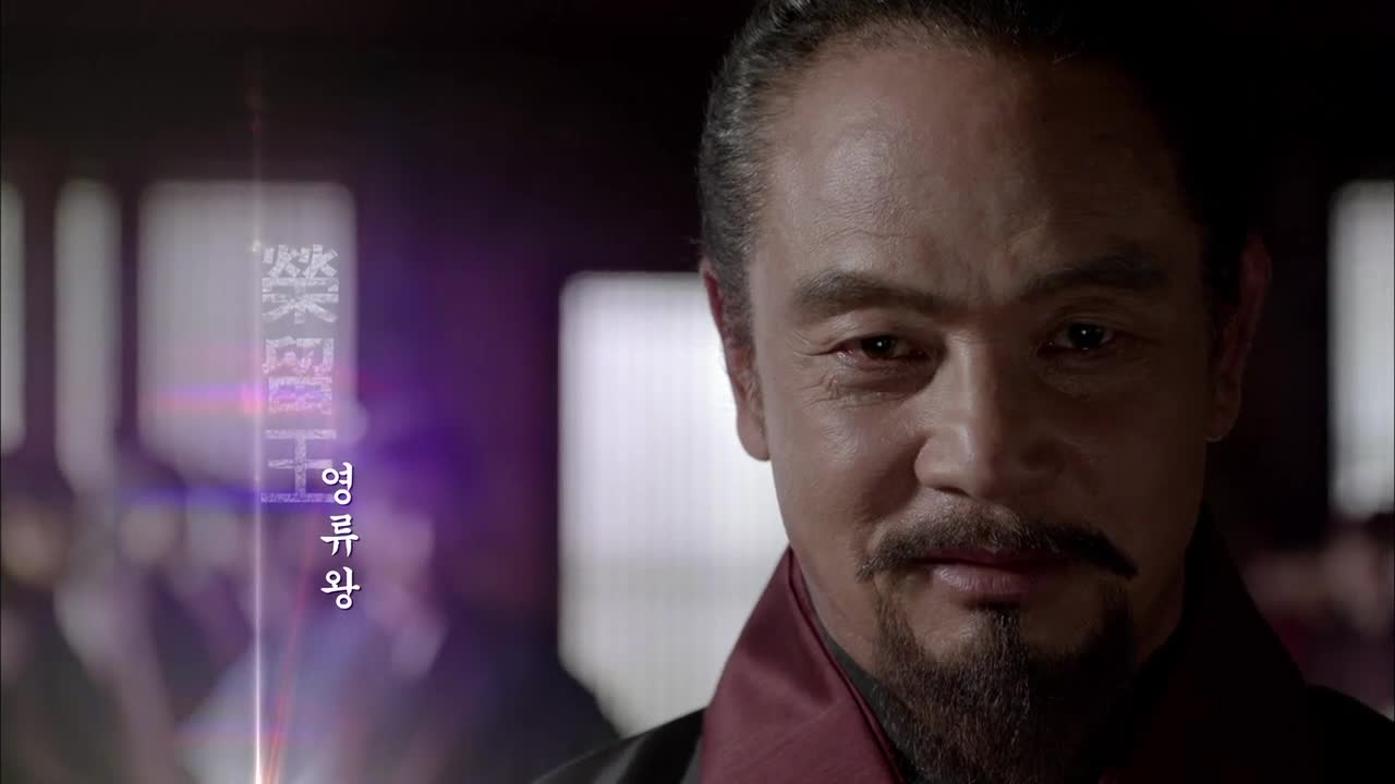 Sword and Flower teaser3: The Blade and Petal