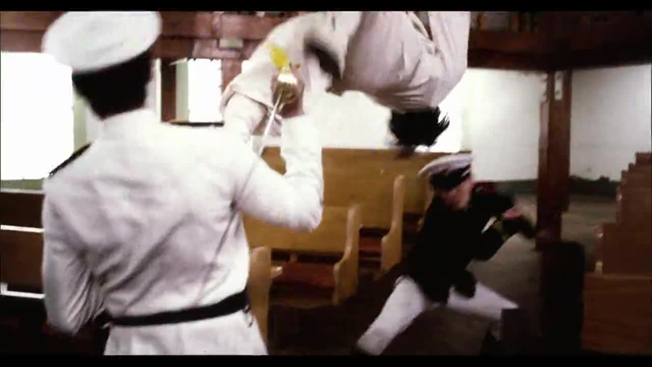 Bridal Mask Trailer1: Bridal Mask