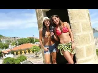 Demo 2012 English: Latin Angels