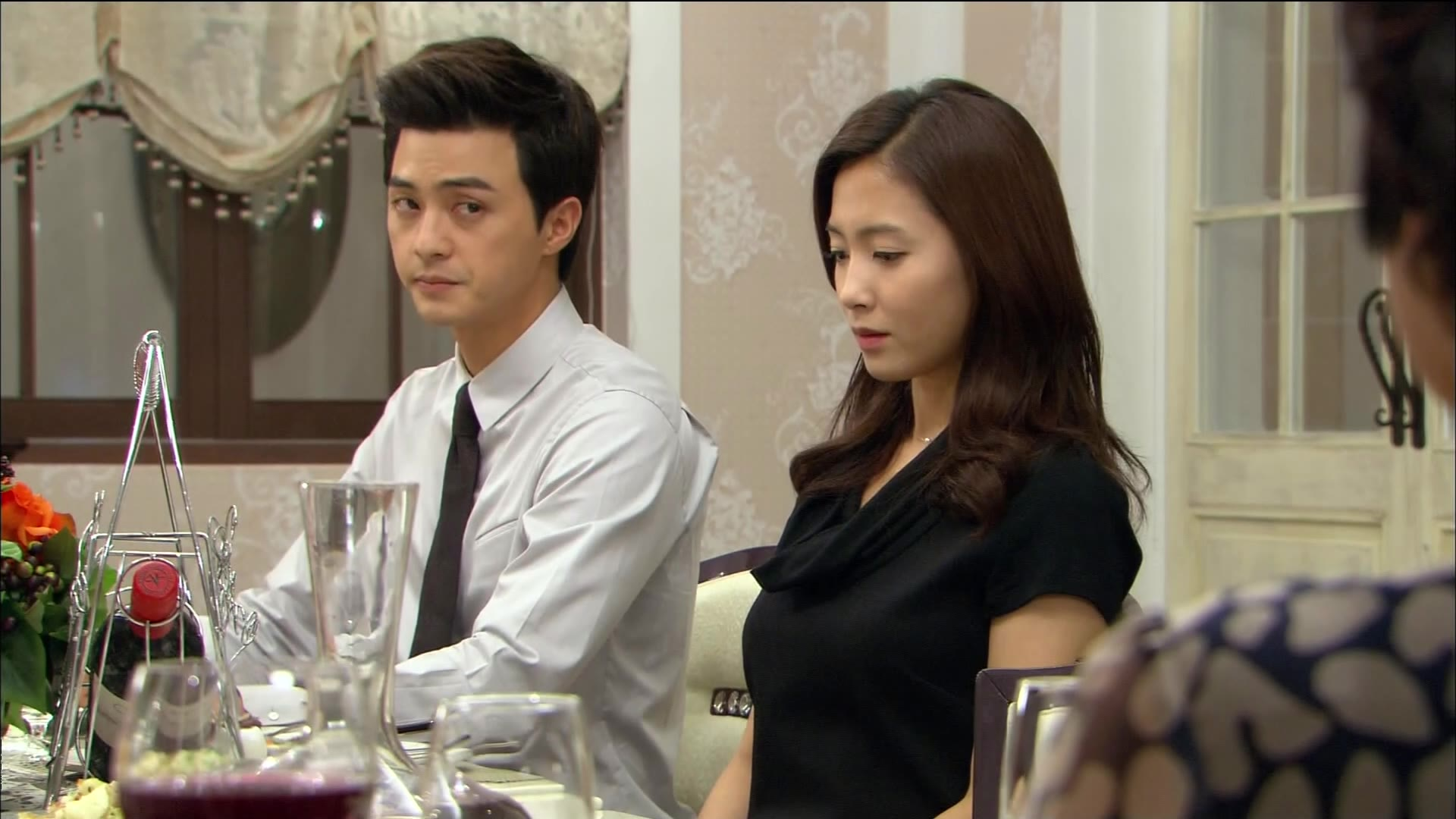Goddess of Marriage Episode 3