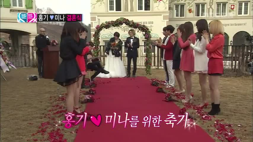 We Got Married Global Edition Episode 8