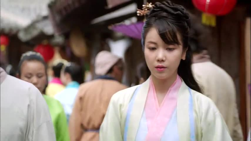 The Blade and Petal Episode 5