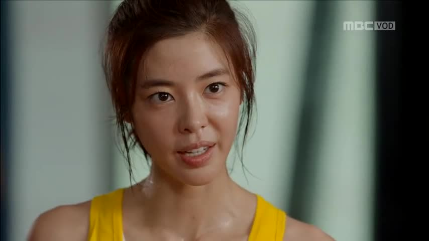 Scandal: A Shocking and Wrongful Incident Episode 7