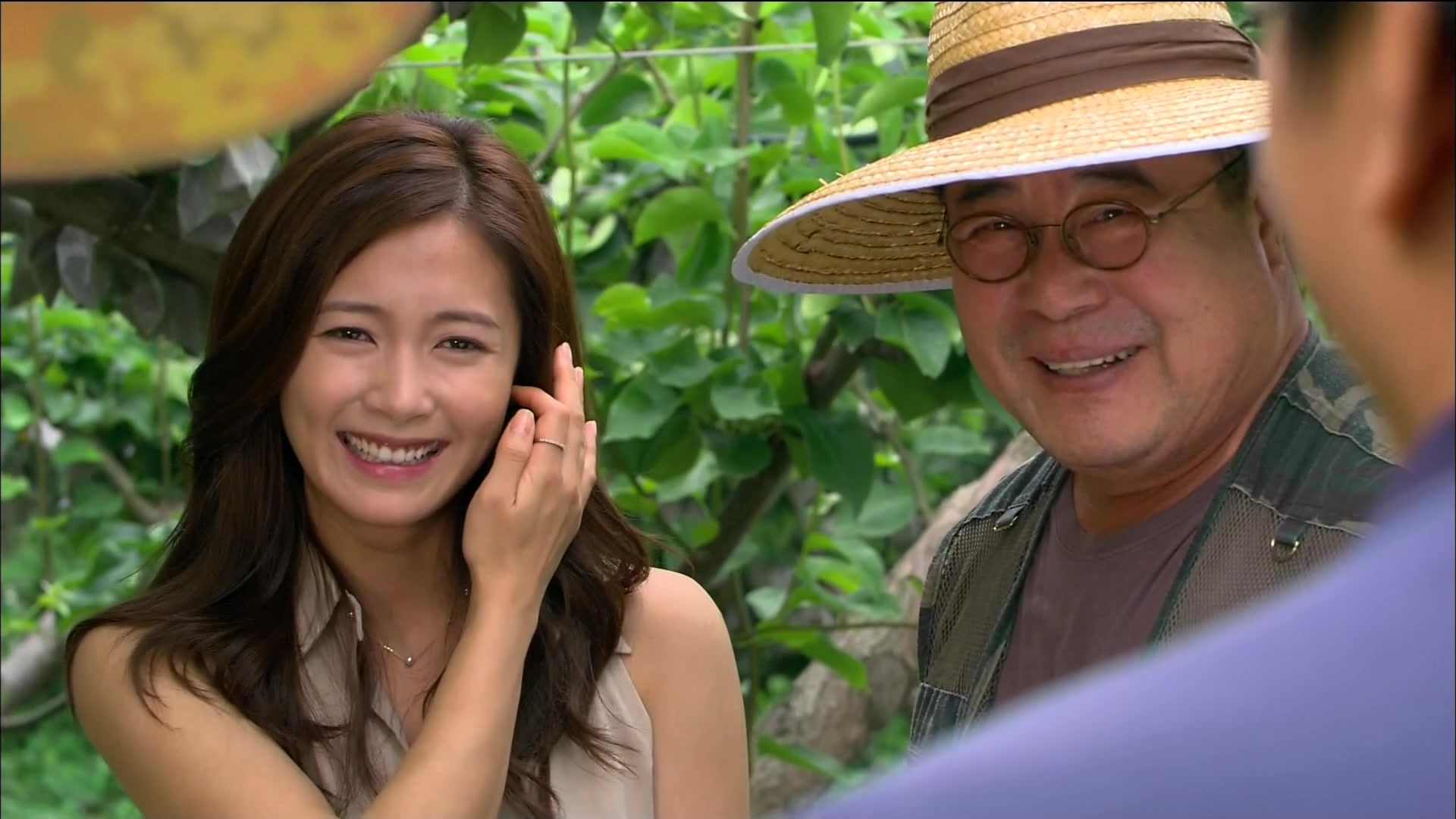 Goddess of Marriage Episode 7
