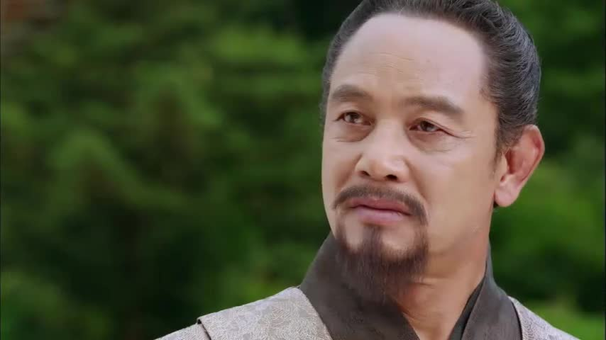 The Blade and Petal Episode 8