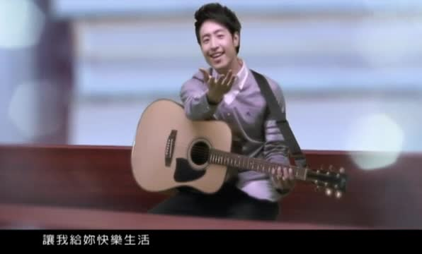 Wilber Pan: Xiao Xiao Ma Yi
