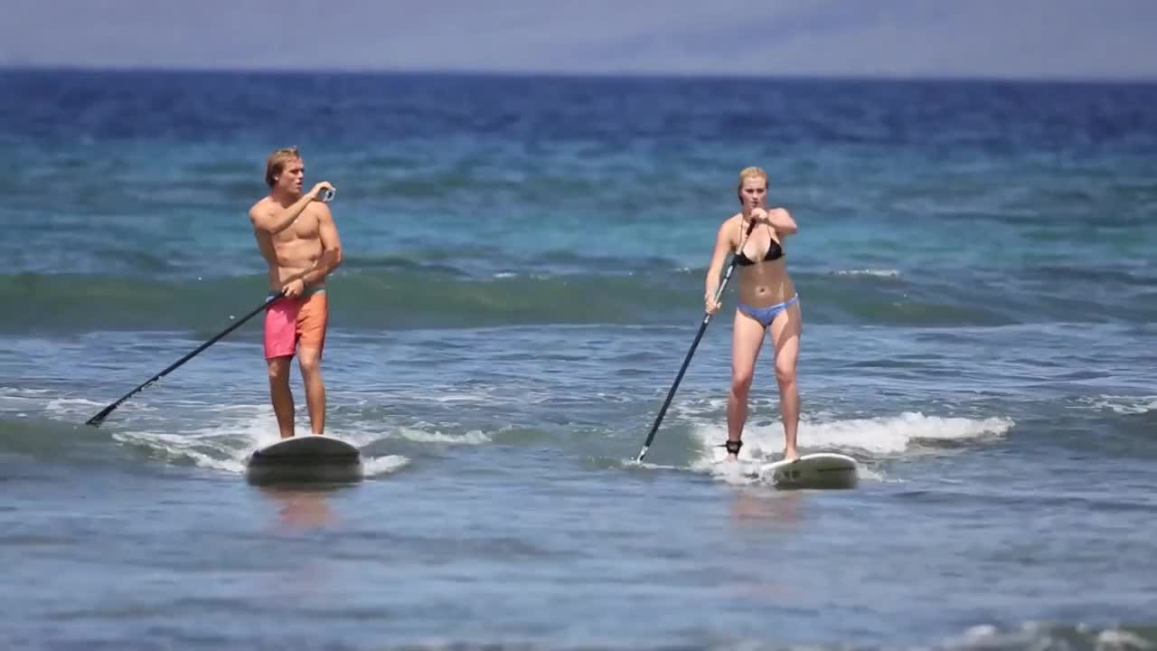 Ireland Baldwin's Summer Full of Swimsuits