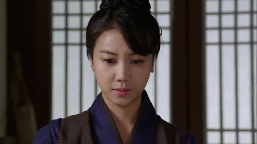 The Blade and Petal Episode 10