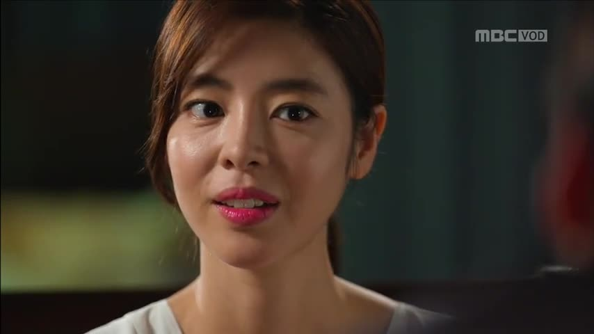 Scandal: A Shocking and Wrongful Incident Episode 12