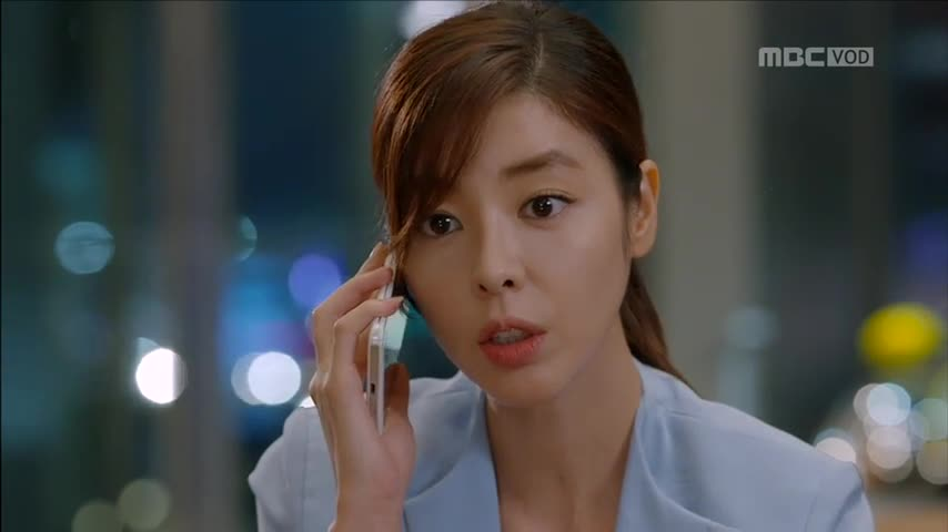 Scandal: A Shocking and Wrongful Incident Episode 13