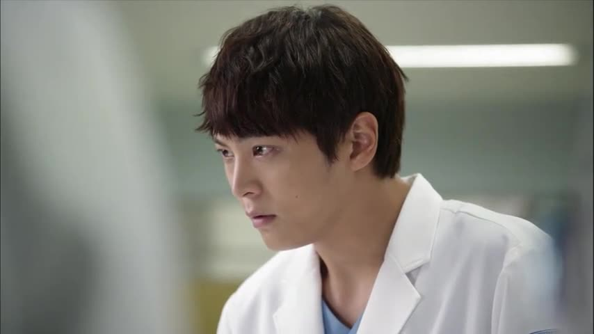 Buen Doctor Episodio 4