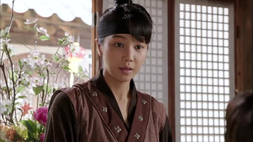 The Blade and Petal Episode 13