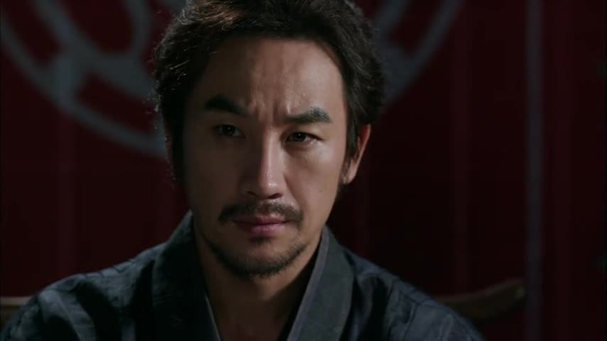 The Blade and Petal Episode 14