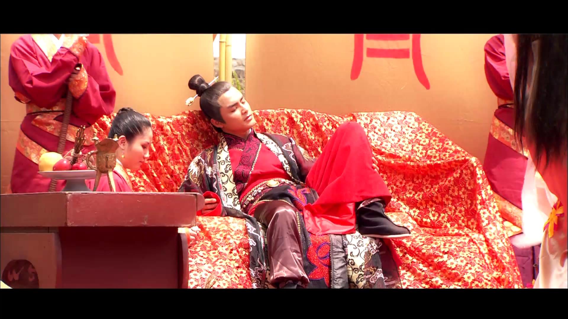 Zhong Wu Yan Episode 1