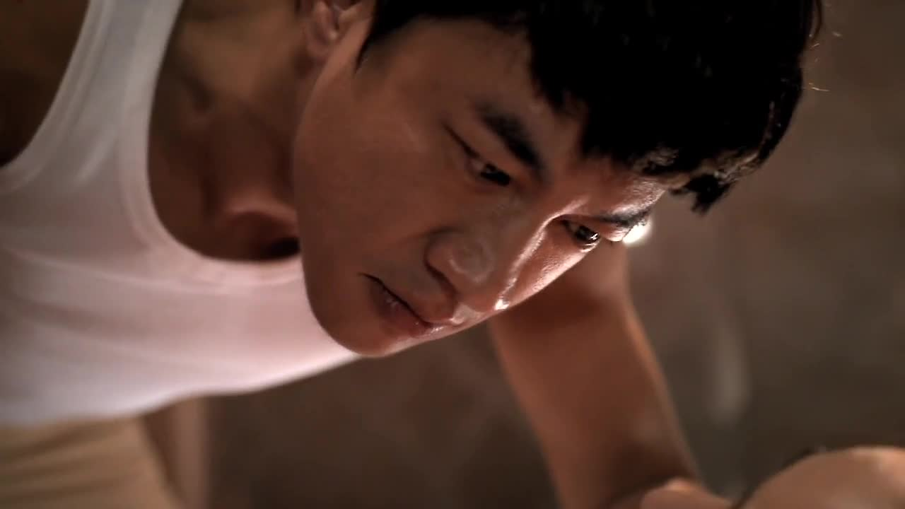 Le Jun Kai Episode 2