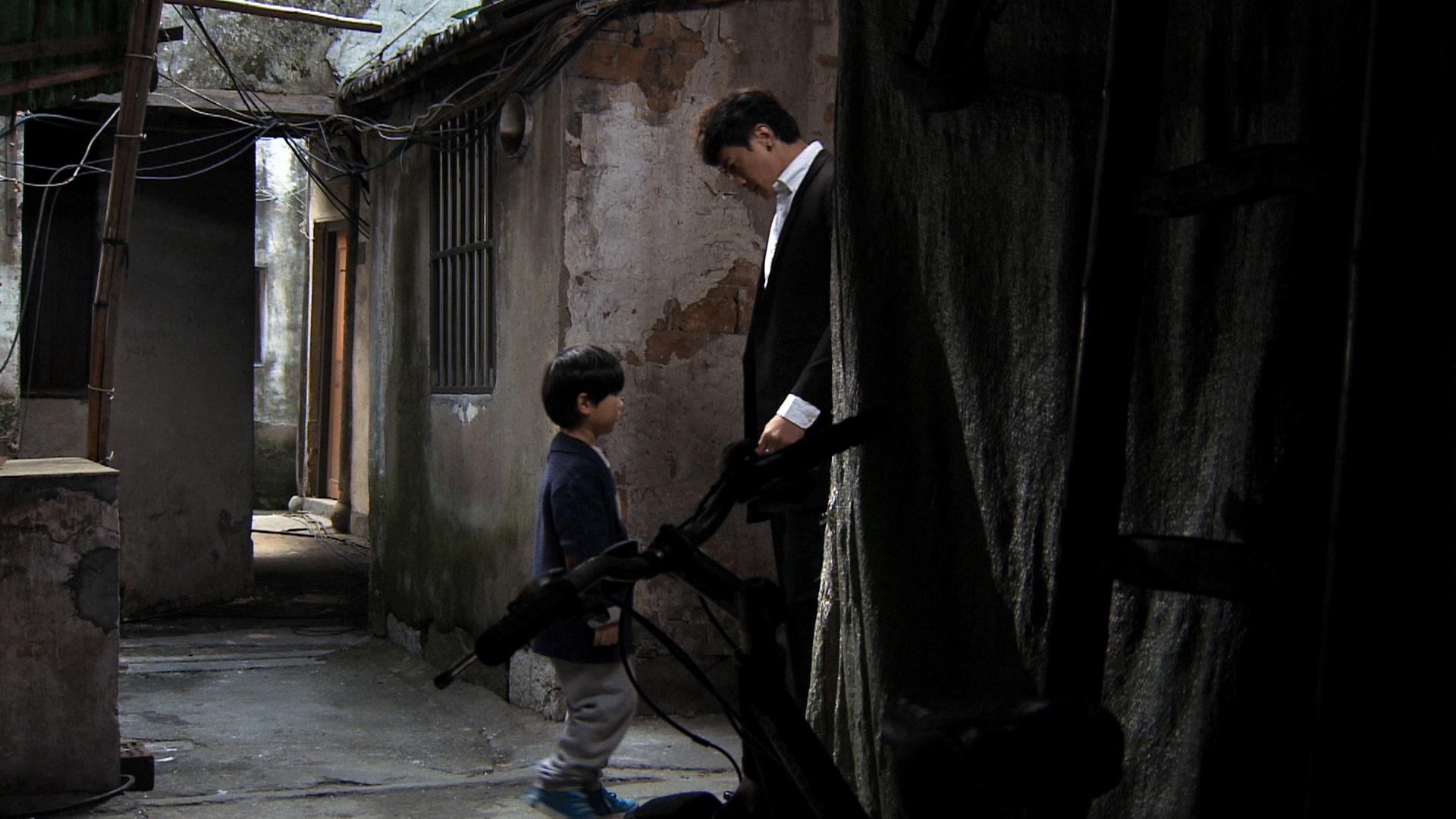 Le Jun Kai Episode 4
