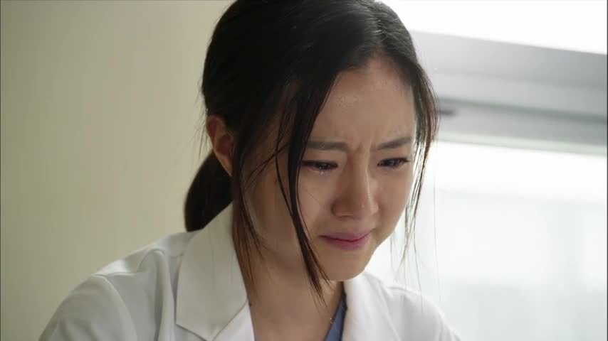 Buen Doctor Episodio 5