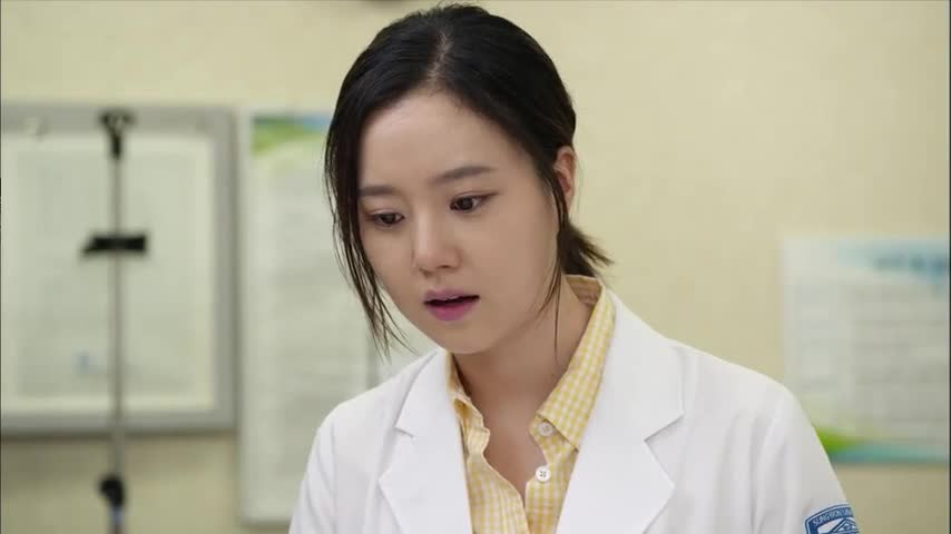 Buen Doctor Episodio 6
