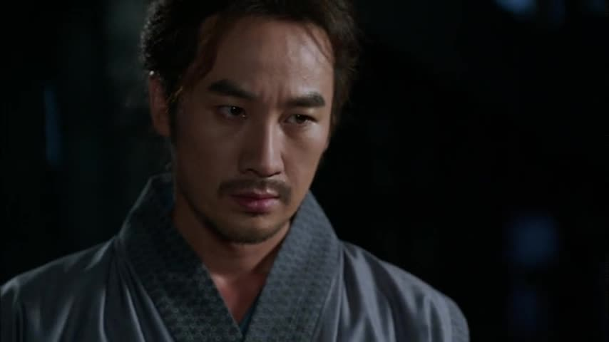 The Blade and Petal Episode 16