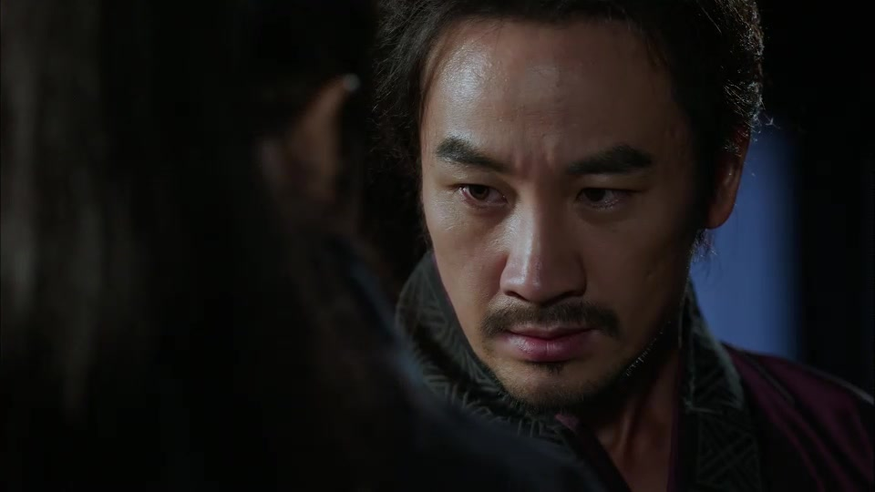 The Blade and Petal Episode 18