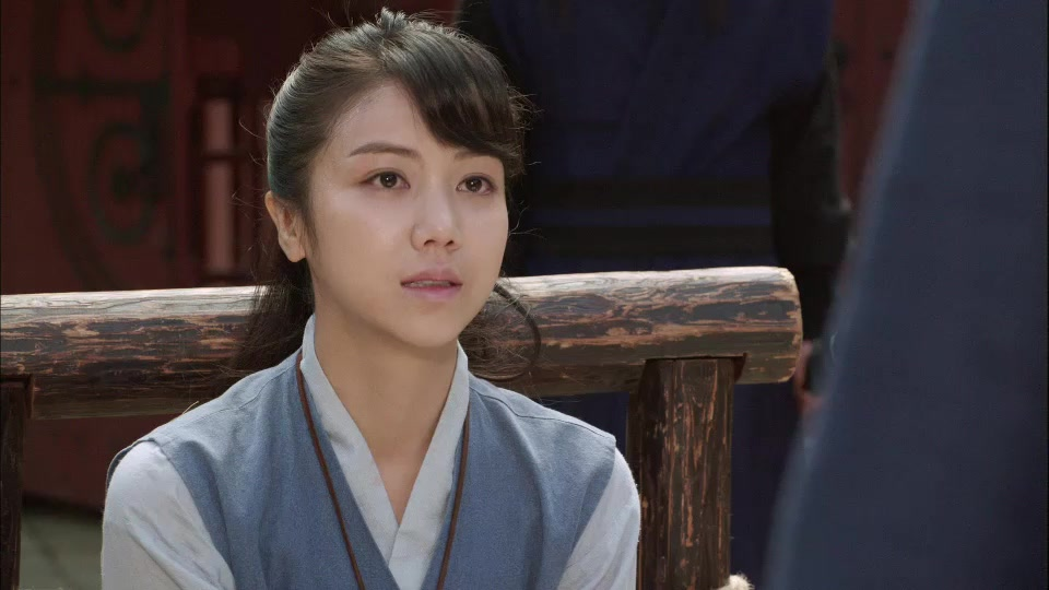 The Blade and Petal Episode 19