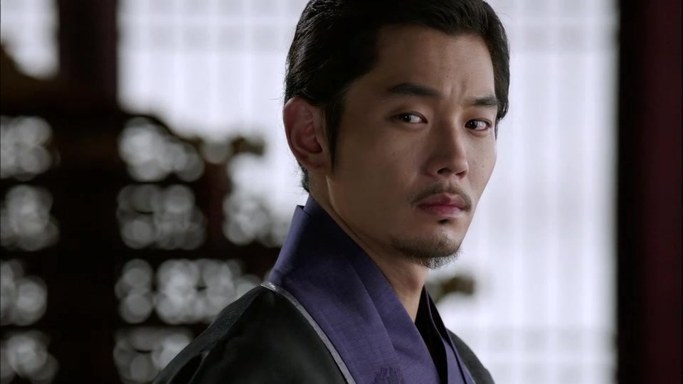 The Blade and Petal Episode 20