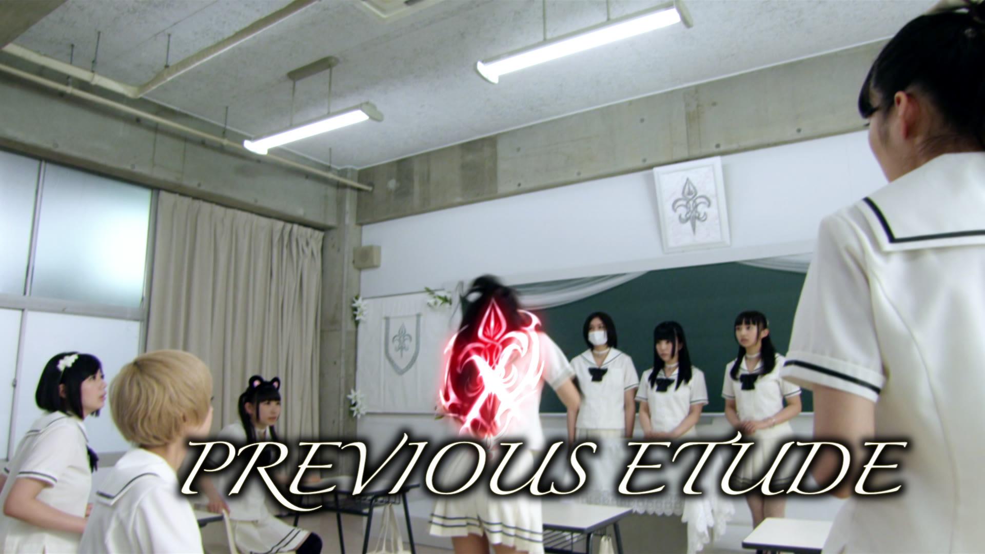 Innocent Lilies  Episode 5