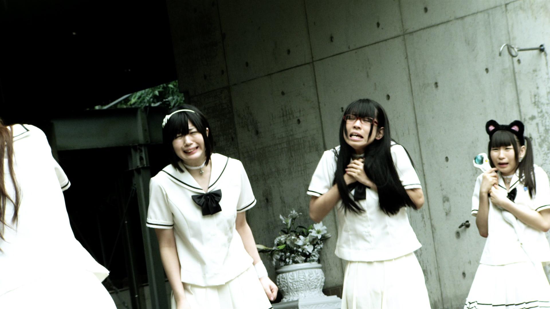 Innocent Lilies  Episode 7