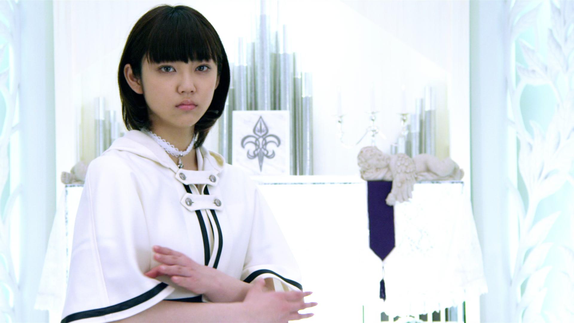 Innocent Lilies  Episode 10