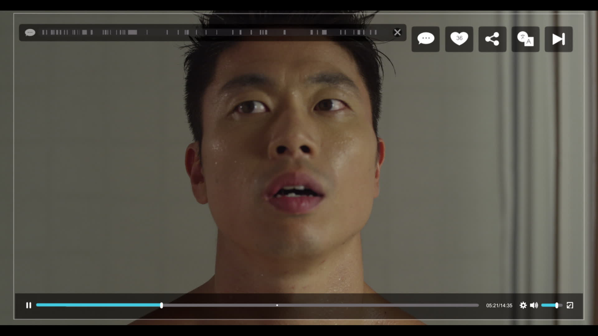 Official Viki Channel Episode 10: Viki Shower Scene Commercial