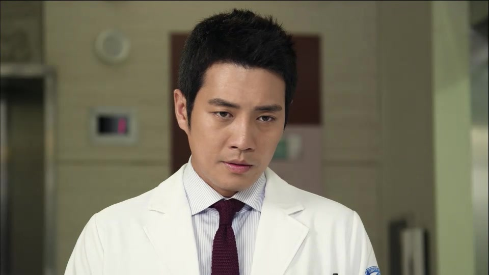 Buen Doctor Episodio 13