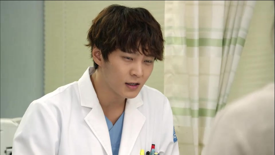 Buen Doctor Episodio 16