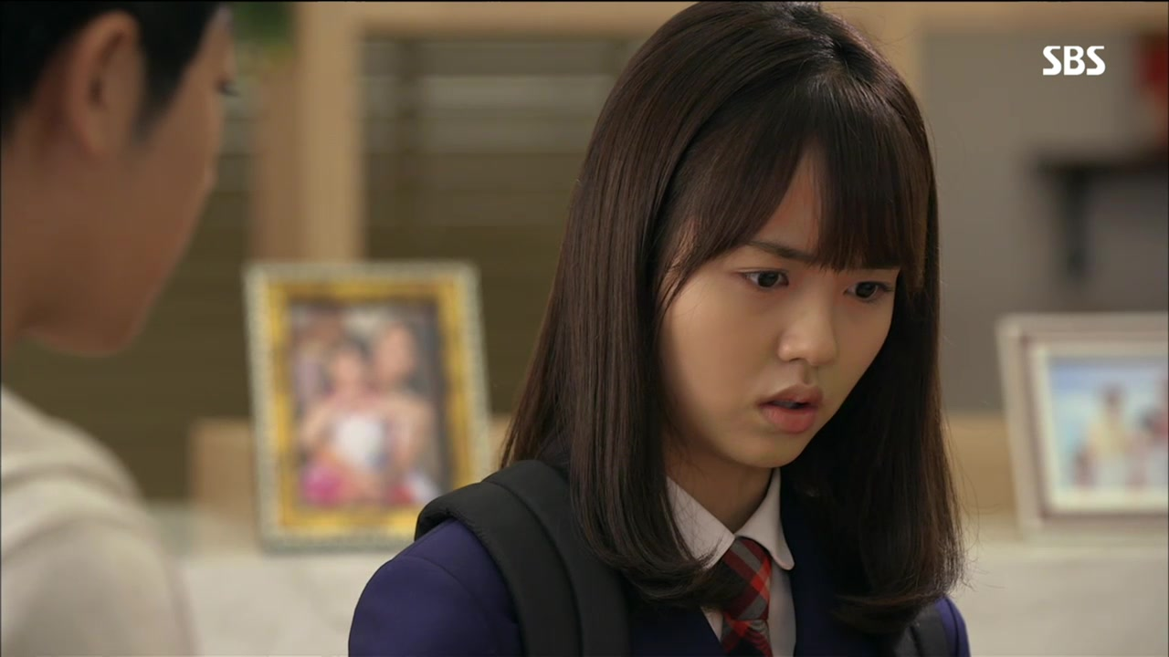 The Suspicious Housemaid Episode 5