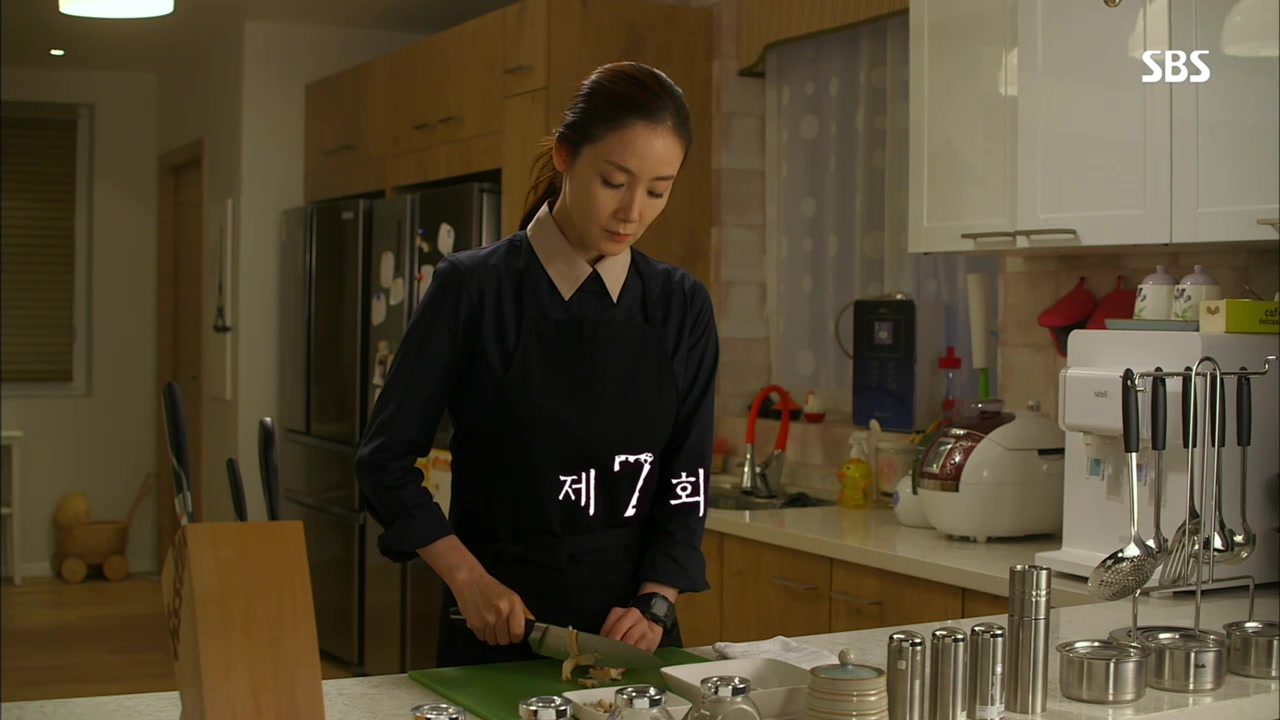The Suspicious Housemaid Episode 7