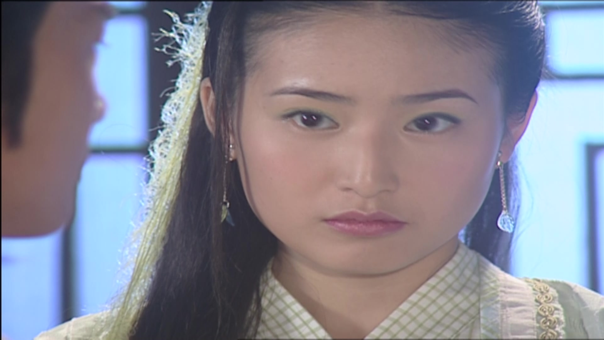 The Heaven Sword And Dragon Saber 2003 Episode 20 Rakuten Viki