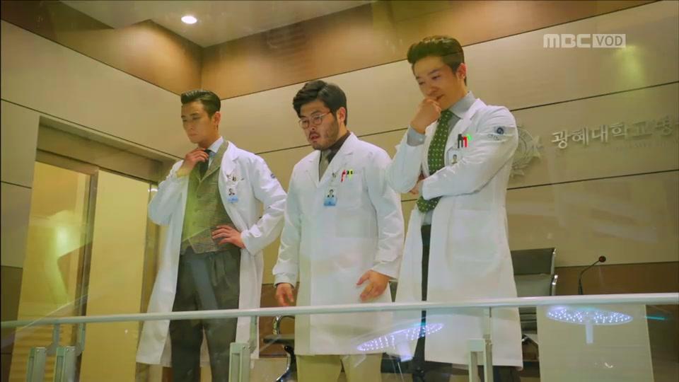 Medical Top Team  Episode 4