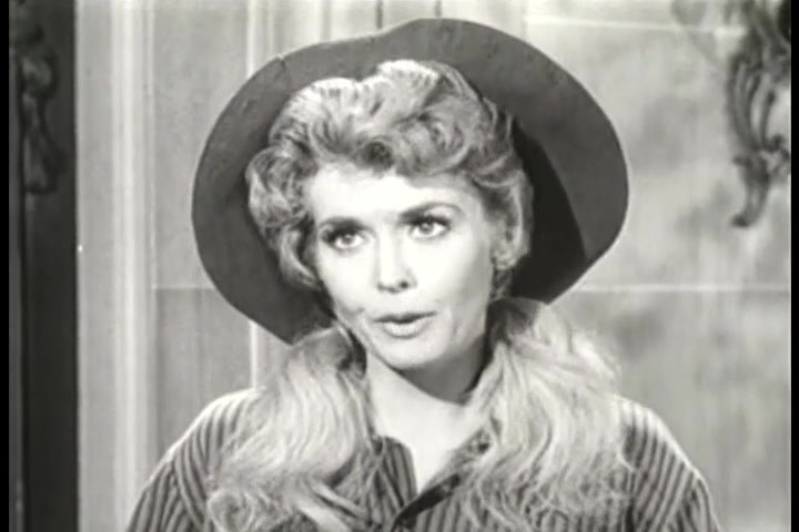 The Best of the Beverly Hillbillies Episode 5