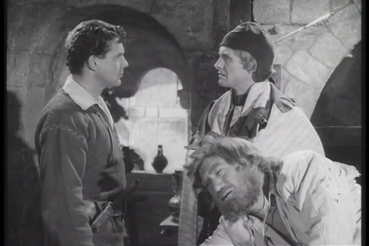 The Adventures of Robin Hood Season 2 Episode 4