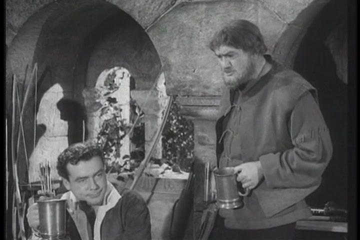 The Adventures of Robin Hood Season 2 Episode 17